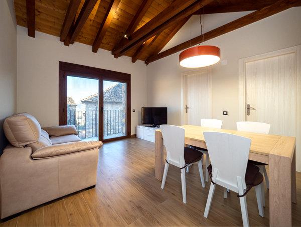 Apartamentos Casa Lisa